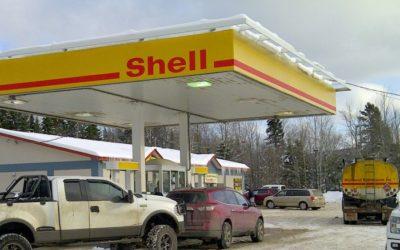 Tobique Convenience & Gas Bar Now Hiring