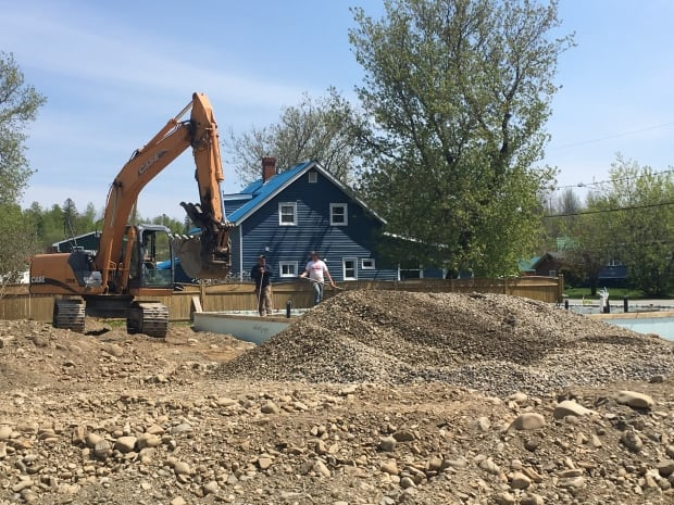 Tobique First Nation gets 1st major housing project in 16 years