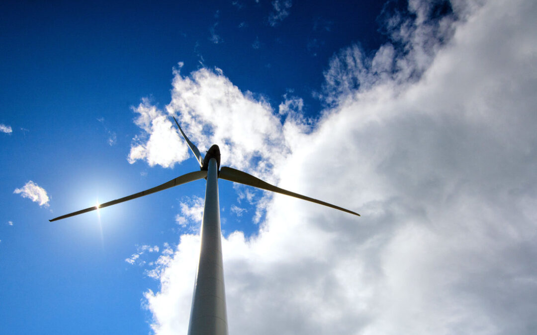 Wocawson Energy Project